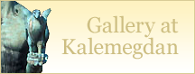 Gallery at Kalemegdan